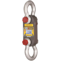 View capacities for Dillon Dynamometer ED-Xtreme